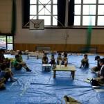 2014 アートキャンプ in 森の学校