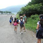 2017 夏休み自然体験ものづくりワークショップ 第2回
