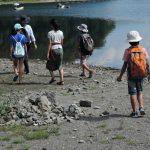 2017 夏休み自然体験ものづくりワークショップ 第4回